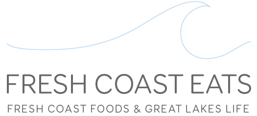 Fresh Coast Eats logo